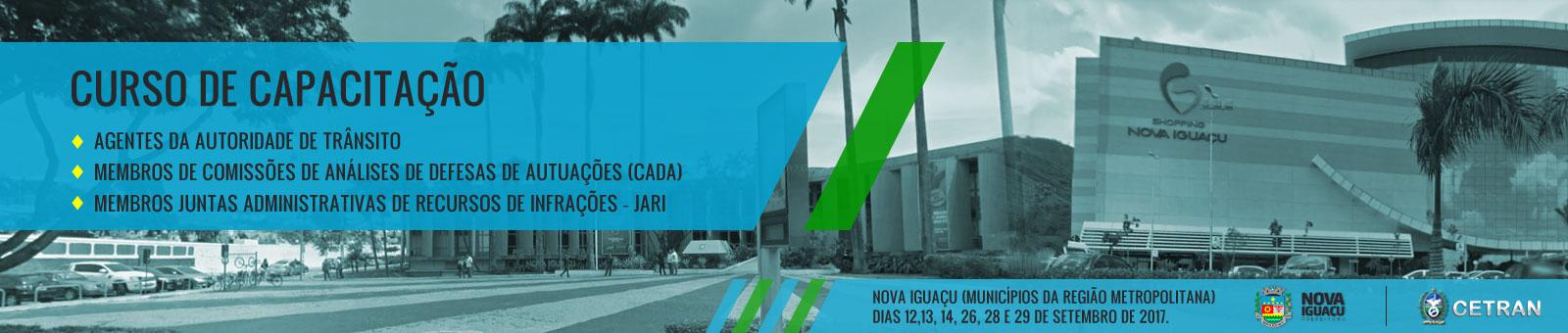 Curso Nova Iguaçu